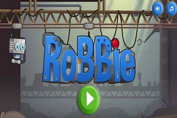 Play RoBBiE