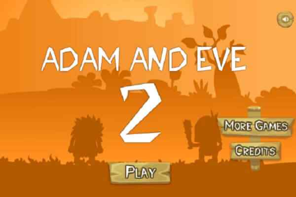 Play Adam and Eve 2