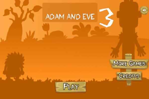 Play Adam and Eve 3
