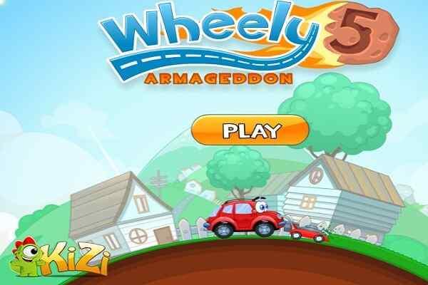 Play Wheely 5