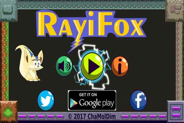 Play Rayifox