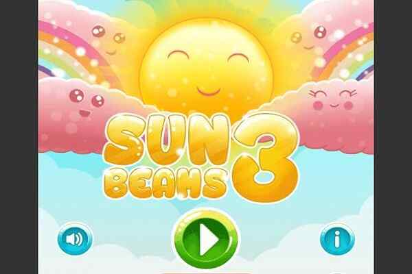 Play Sun Beams 3