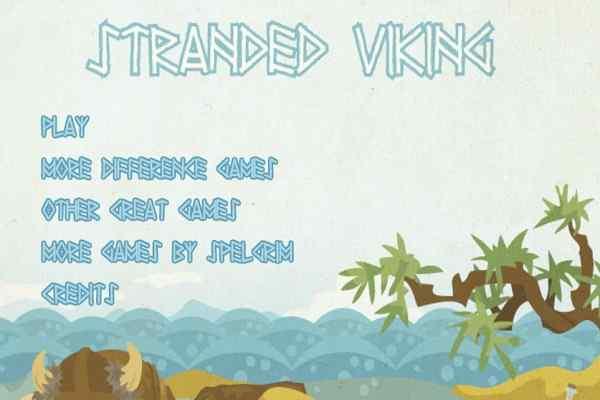 Play Stranded Viking