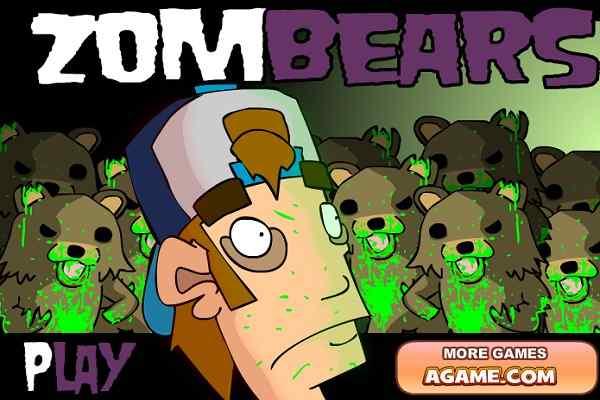 Play ZomBears