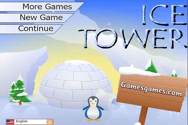 Play Ice Tower