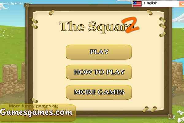 Play The Square 2