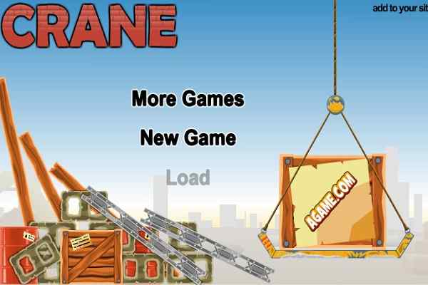 Play Crane