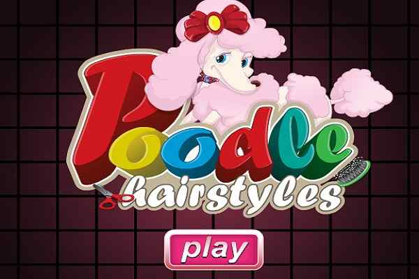 Play Poodle Hairstyles