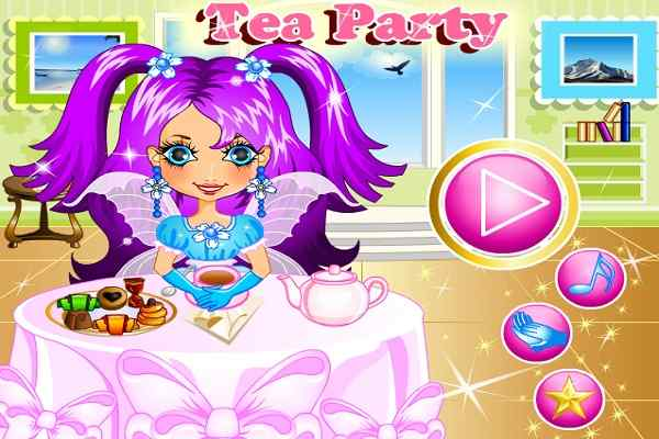 Play Tea Party