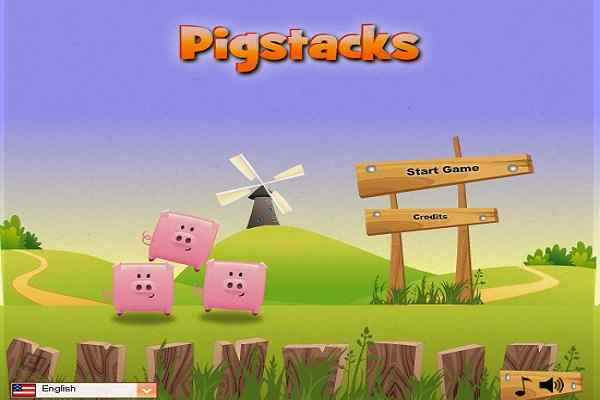 Play Pigstacks