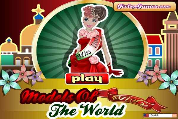 Play Models of the World Italy