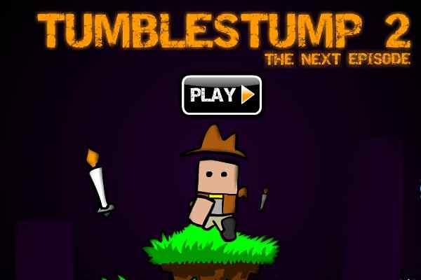 Play Tumblestump 2