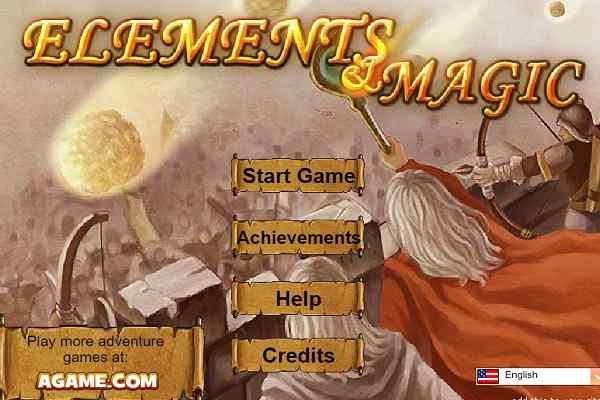 Play Elements  Magic