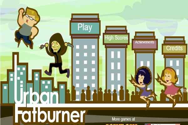 Play Urban Fatburner