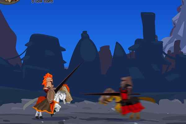 Play Knight Age 2