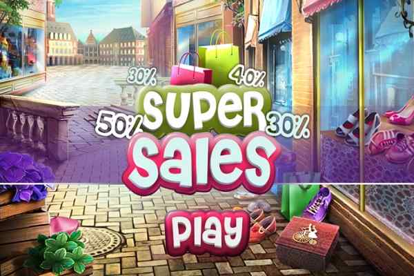 Play Super Sales