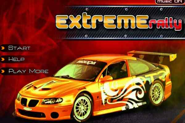 Play Extreme Rally