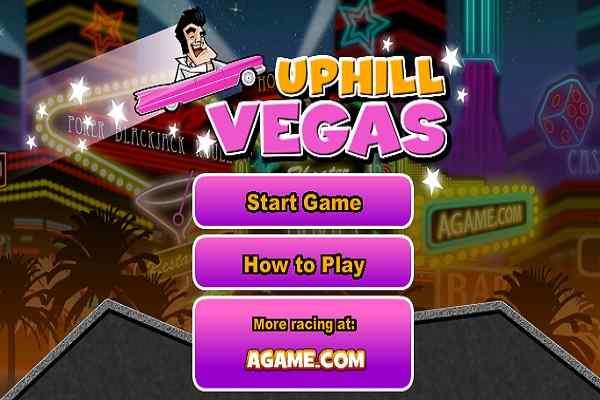 Play Uphill Vegas