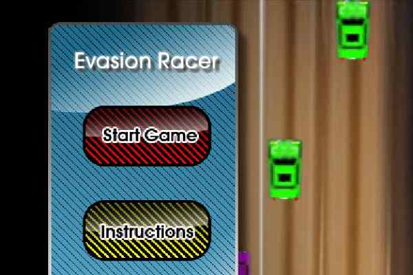 Play Evasion Racer