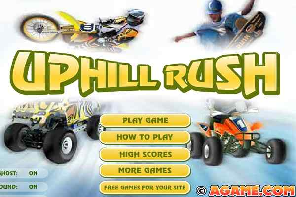 Play Uphill Rush