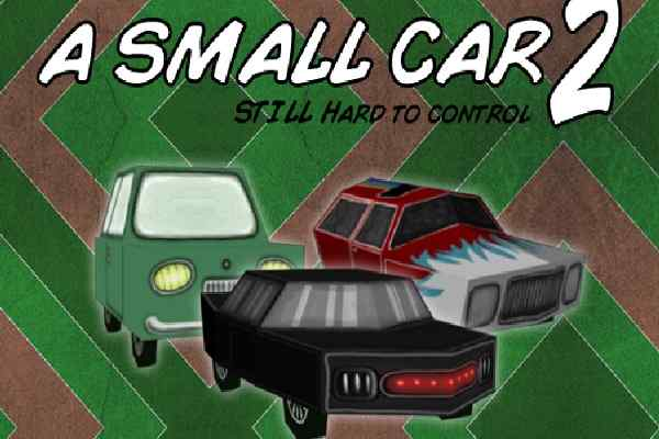 Play A Small Car 2