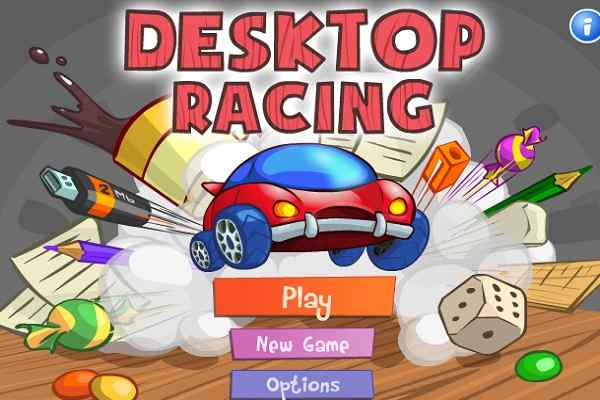 Play Desktop Racing