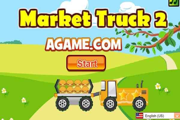 Play Market Truck 2