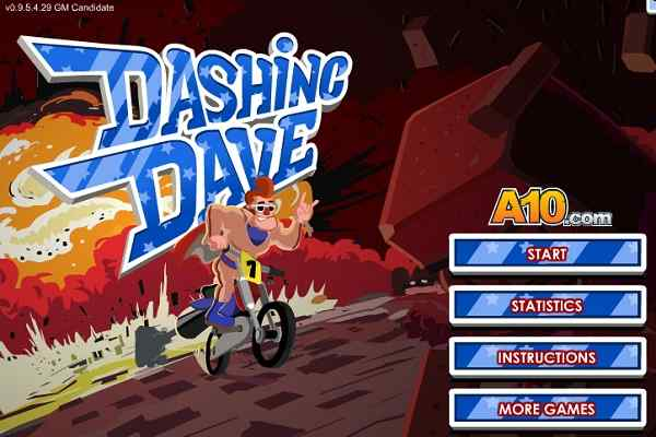 Play Dashing Dave