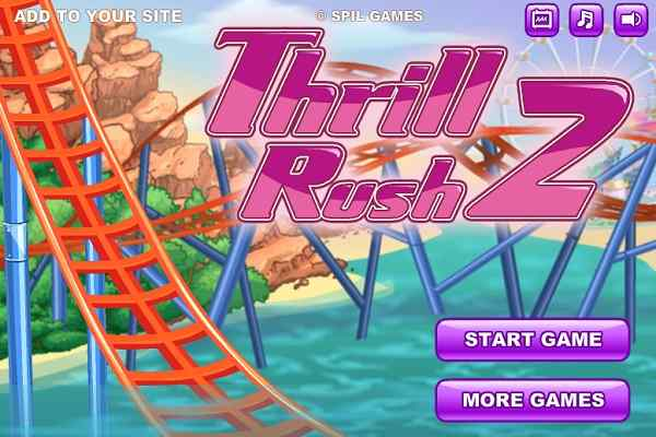 Play Thrill Rush 2