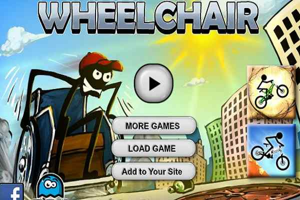 Play Wheelchair