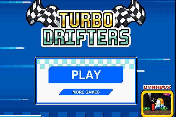 Play Turbo Drifters