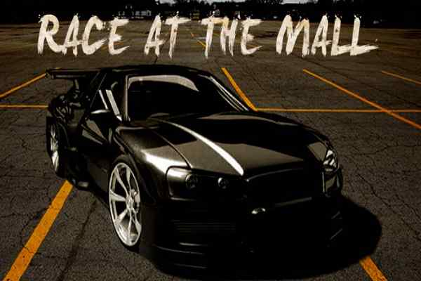 Play Race at the Mall