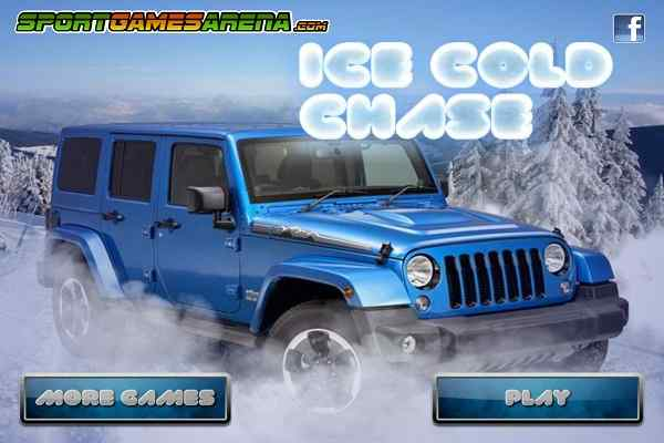 Play Ice Cold Chase