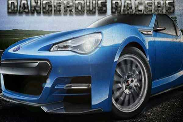 Play Dangerous Racers