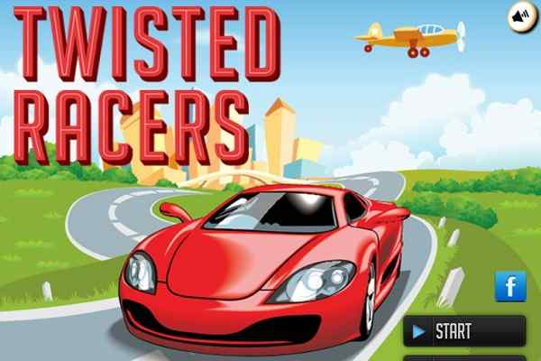 Play Twisted Racers