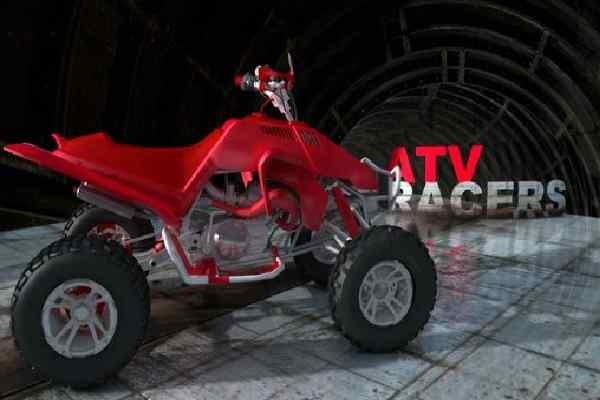 Play Atv Racers