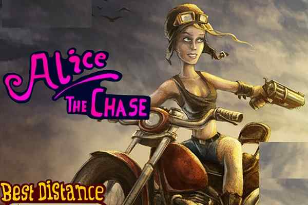 Play Alice The Chase