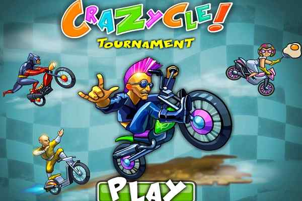 Play Crazycle