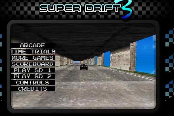 Play Super Drift 3