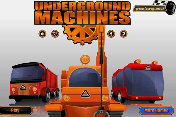 Play Underground Machines