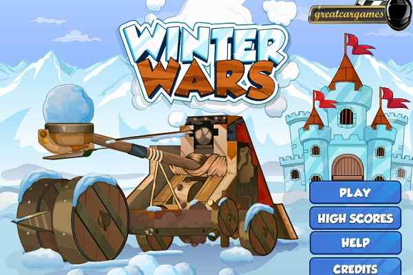 Play Winter Wars