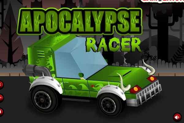 Play Apocalypse Racer