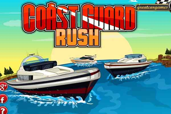 Play Coast Guard Rush