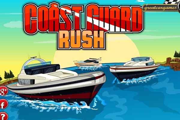 Play Coast Guard Rush