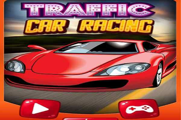 Play Traffic Car Racing Games