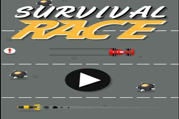 Play Survival Race