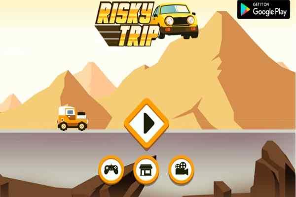 Play Risky Trip