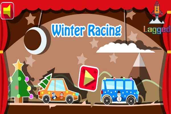 Play Winter Racing