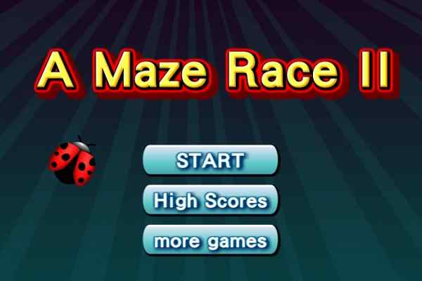 Play A Maze Race II