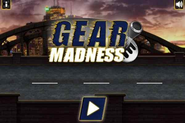 Play Gear Madness